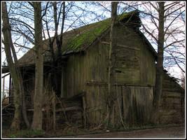Coghlan Barn by Adaera