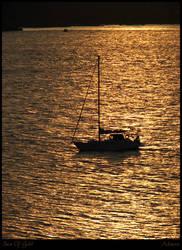 Sea of Gold by Adaera