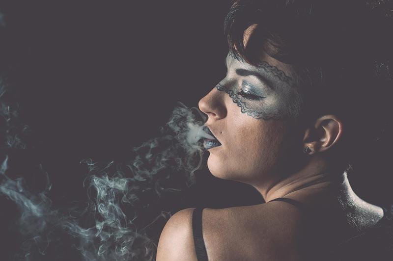 Smoke by J-PN