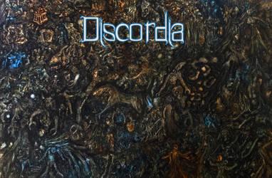 Discordia t by skullcannon