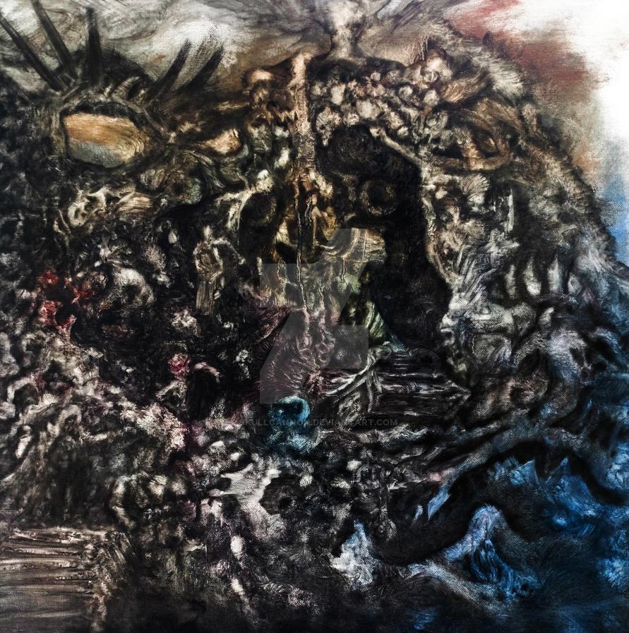 Purgatory In Vain 1 (1) by skullcannon