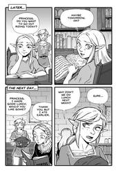 Into The Wild - Sample Page