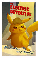The Electric Detective