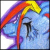 Contented Cynd Icon by siriusstar13