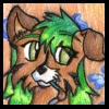 Forestcat Artistic Icon Thingy by siriusstar13