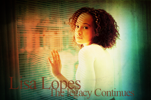 Lisa Lopes Signature by Dj-TLC-Fizzle on DeviantArt