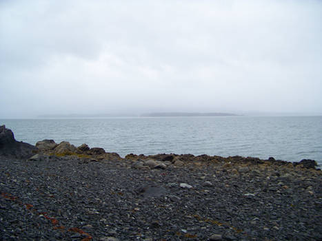 Admiralty Island ?
