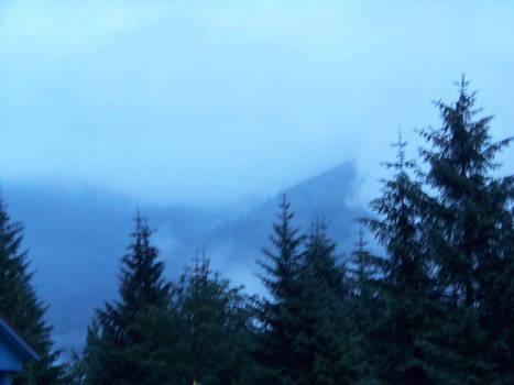 Misty Mountain 2