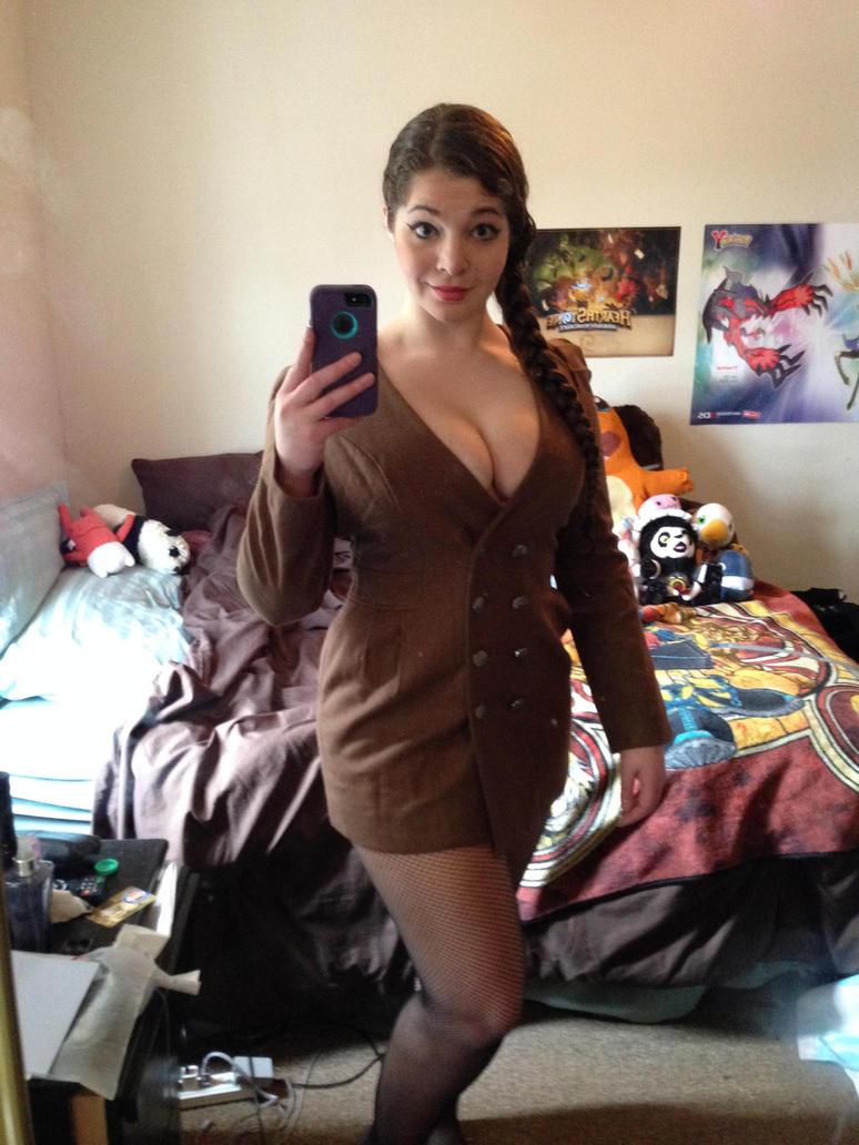 Athena Blaze Nude Photos 10