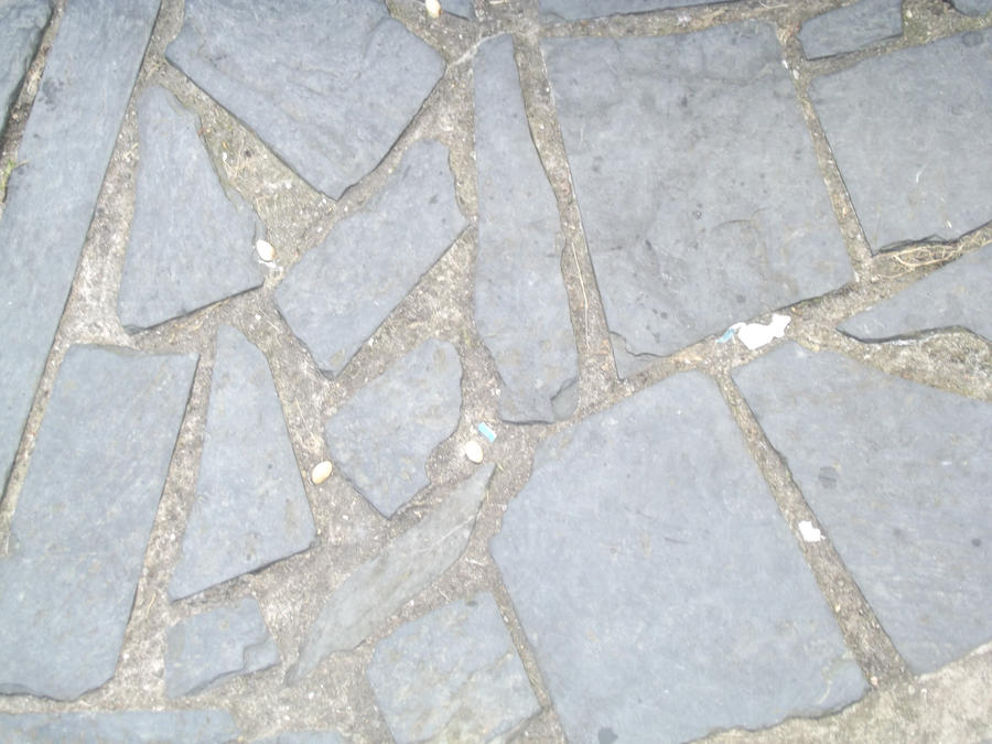 Cobblestones by jadedlioness