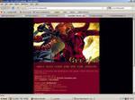 Old website design: Twi'leks