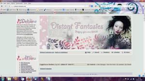 Distant Fantasies Forum #1