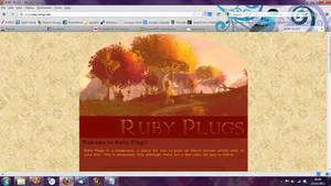 Ruby Plugs
