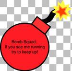 Bomb Squad Design