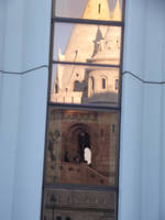 Budapest: Reflection #2 by jadedlioness