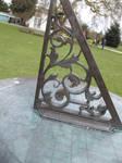 Kew Gardens: Sundial #1
