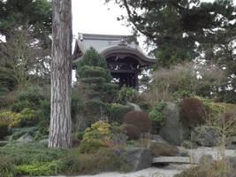 Kew Gardens: Japanese Garden #5 by jadedlioness