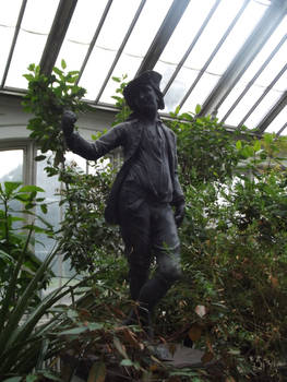 Kew Gardens: Architecture #3