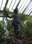 Kew Gardens: Architecture #3 by jadedlioness