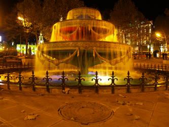 Freedom Fountain