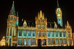 Light Festival Ghent