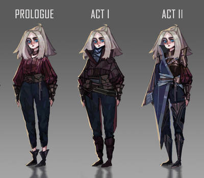 Remy (character design)