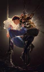 Dance of fate
