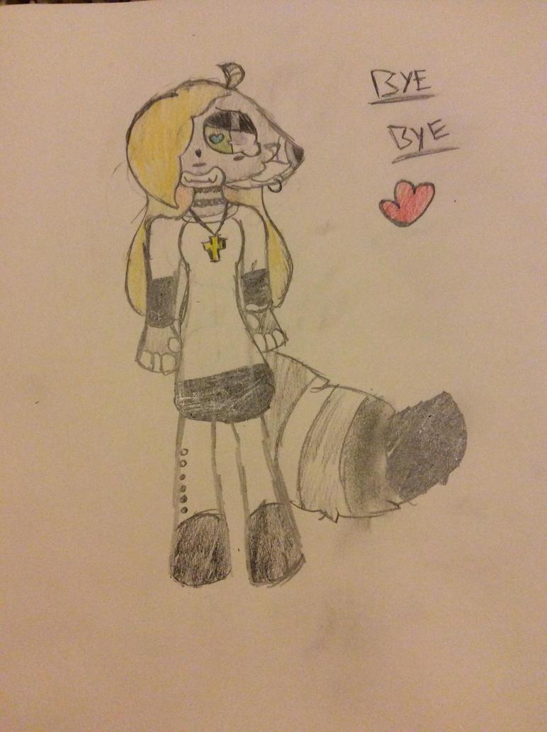 Bye bye by Shadethewolf345