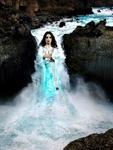 Anahita - Goettlichkeit der Fluesse  Seen