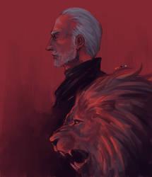 Hear me roar. by Vanshound