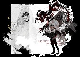 [ CLOSED ] Adoptable #10 by Vanshound
