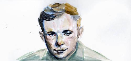 Gagarin sketch