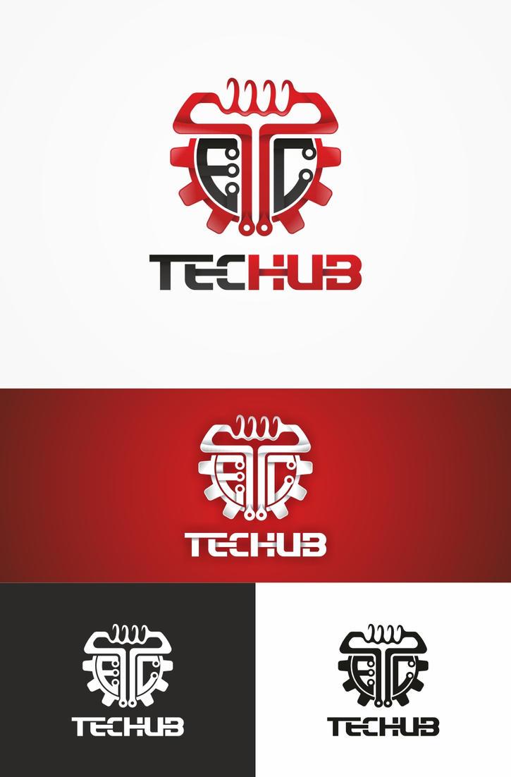 TEC HUB by pho001boss