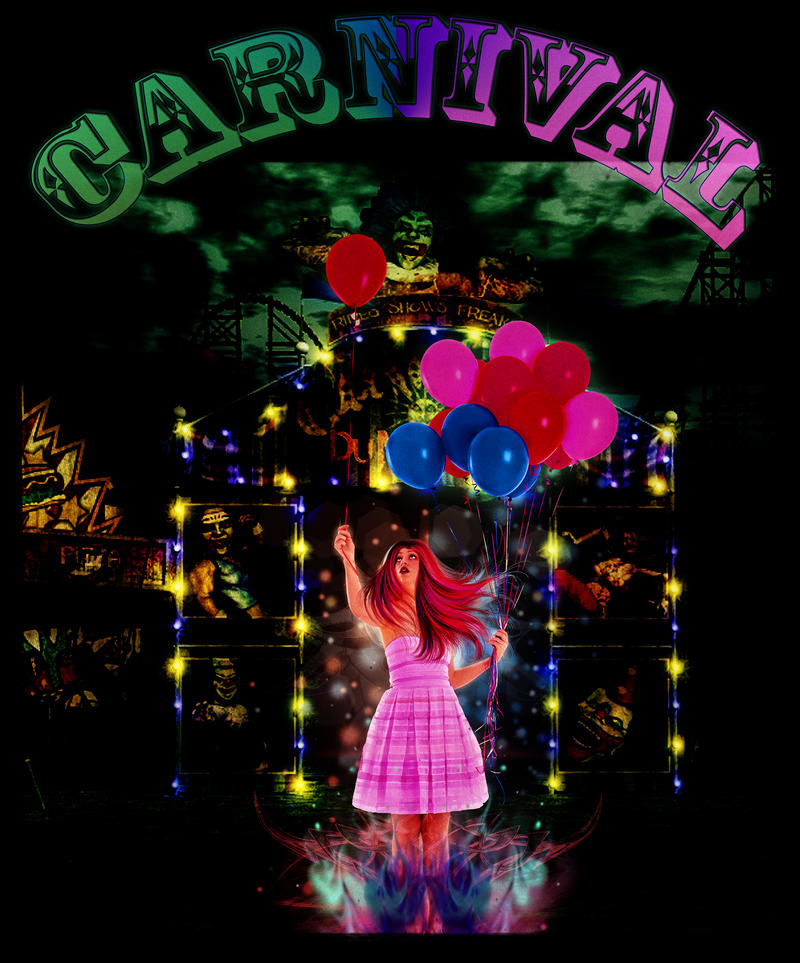 Carnival by krissybdesigns