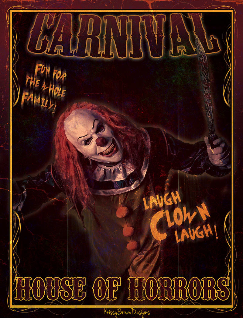 Dark Carnival by krissybdesigns