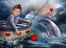 Valentines Card Series 2 by galefra