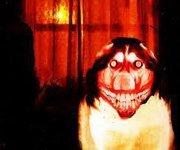 Correction, demon sleep dog by QuartzofRain