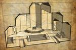 Erebor Throne Room Perspective2