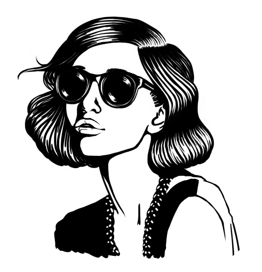 Cool Girl Drawings Urgup Kapook Co