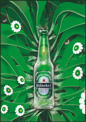 Heineken advert 2011