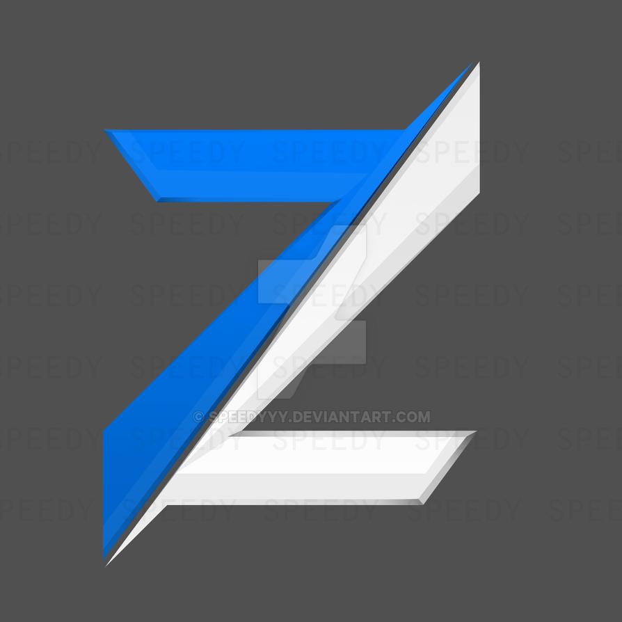 Z Logo By Speedyyy On Deviantart
