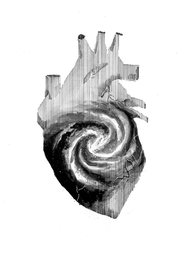 Heartgal by DerekRodenbeck