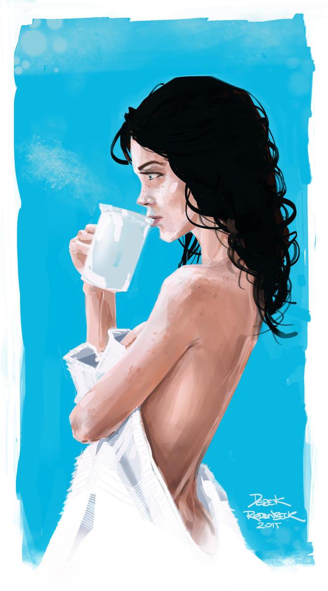 good morning by DerekRodenbeck