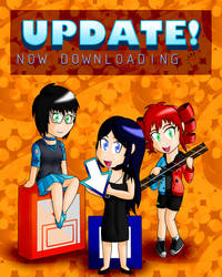 Update! by Slashser