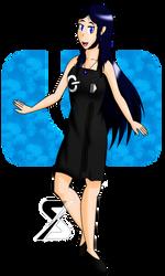 Wii U-Chan by Slashser
