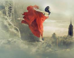 Liberty by Renatha-Gomes