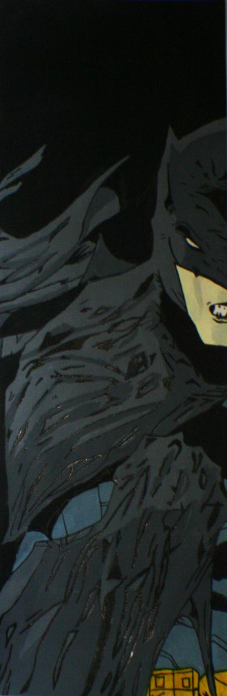 Batman by itzthedave