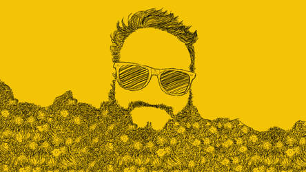 Sea of beard