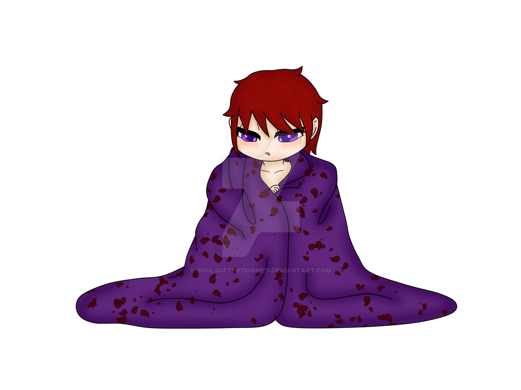 Sleepy Sam {Gift} by SoulsofTheDoomed