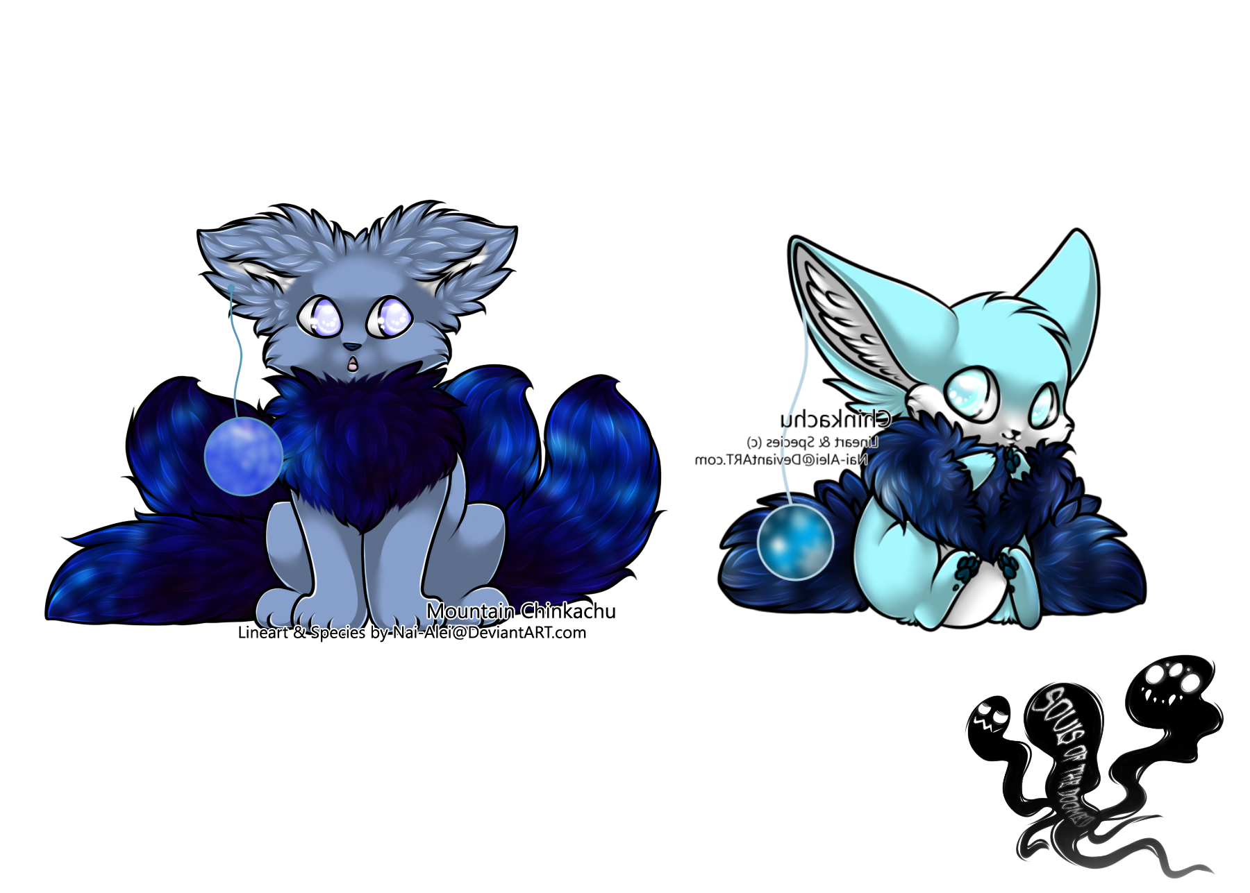 Ornaments {Advent Adopt} by SoulsofTheDoomed